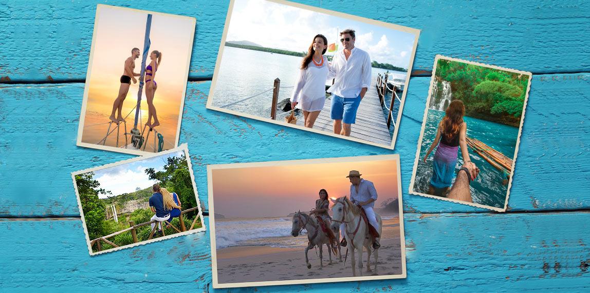 Top 5 Romantic Experiences in Mauritius