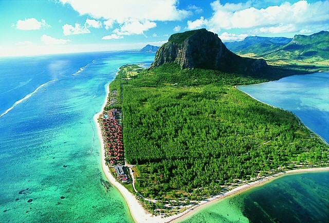 About Mauritius Island