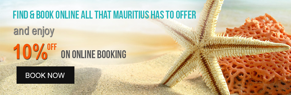 Book Activities In Mauritius