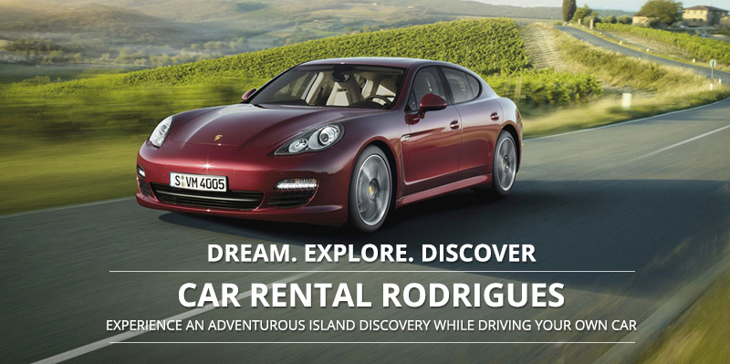 Car Rental Rodrigues