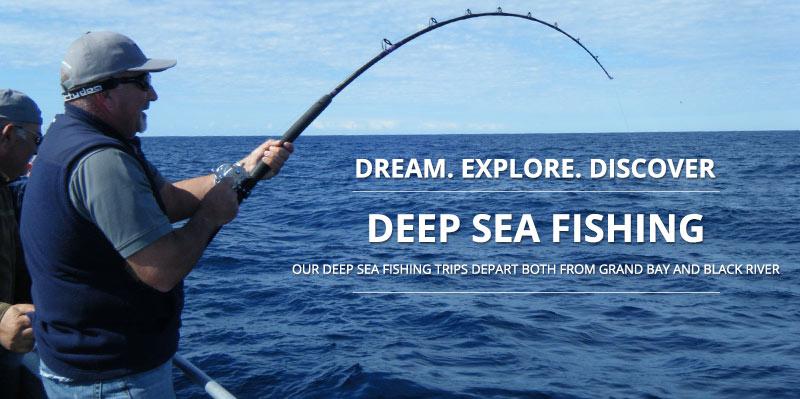 Mauritius Fishing Trips Big Game Fishing And Deep Sea