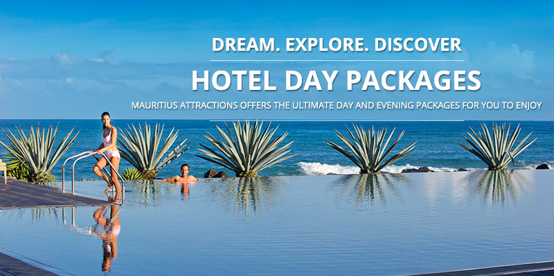 Mauritius Hotels Day And Evening Packages Mauritius Attractions