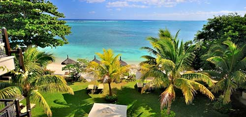 Accommodation in Mauritius