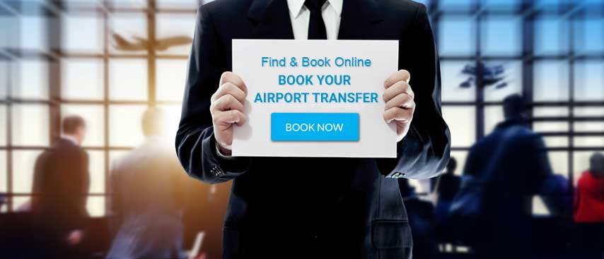 Book airport transfer in Mauritius
