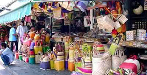 Shopping in mauritius shopping malls tips and markets mauritius attractions - Mauritius market port louis ...