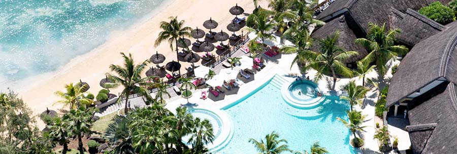 Mauritius Attractions Accommodation