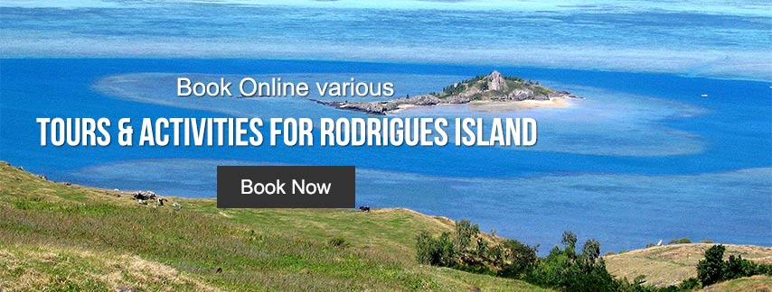 Rodrigues Island Tours & Activities