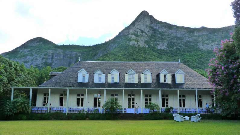 eureka house maison eureka mauritius attractions