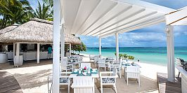 Constance Belle Mare Plage Hotel