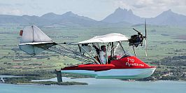 Exclusive Seaplane flight Tour in Mauritius