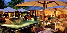 Shanti Maurice Restaurants & Bars
