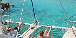 Exclusive private catamaran cruise in mauritius (5)