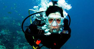 Padi Advanced Open Water Diver Course - Grand Bay