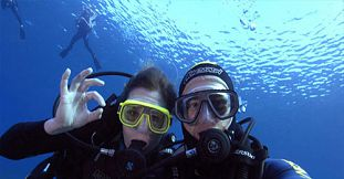 Padi Open Water Diver Course - Grand Bay (North Coast)