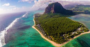 Mauritius South West Tour (Classic Private Tour)