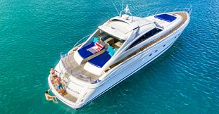 Exclusive Private Full Day Yacht Cruise In The North-west