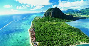 Mauritius South Tour (Private Tour)