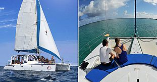 Sea Activities Tours Package - 3 Days Package