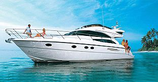 Yacht Cruise in Mauritius to the Northern Islands