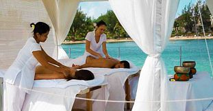 Royal Floating Relaxation Massage