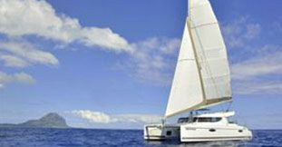 Full Day Private Luxurious Catamaran Cruise - Benitiers Island