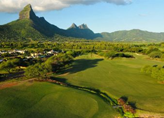 Tamarina Golf Estate Course Mauritius