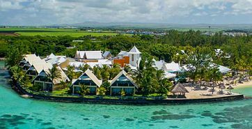 Mauritius hotels accommodation