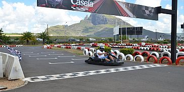 Cascavelle Karting by Casela