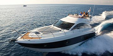 Full Day Private Luxury Yacht Cruise - Dolphin Watching & Lunch