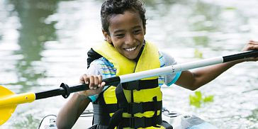 Family Adventure Combo Package in the West of Mauritius