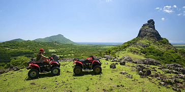 Quad Biking Trip