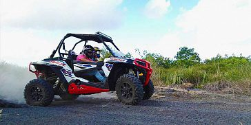 Polaris Off-Road Adventure