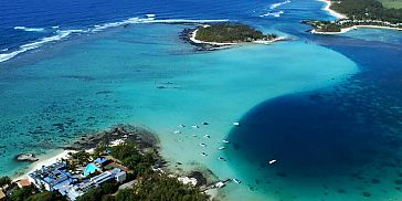 Discover Blue Bay Marine Park by SUP (Stand Up Paddle) - Mauritius ...
