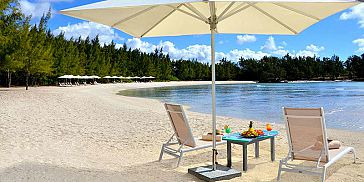 Ile aux Cerf Exclusive Beach