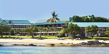 Mauritius Holiday Package at Club Med Pointe aux Canonniers