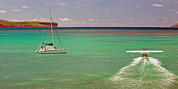 Exclusive private catamaran cruise in mauritius (6)