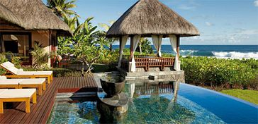 Mauritius All Inclusive Hotels