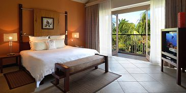 Le Victoria Beachcomber Hotel-Executive Suite