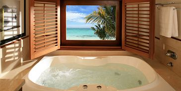 LUX Le Morne Hotel-Honeymoon Suite