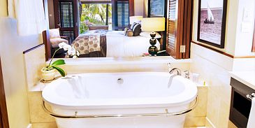 LUX Le Morne Hotel-Ocean Junior Suite