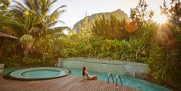 LUX Le Morne Hotel-Spa