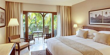 LUX Le Morne Hotel-Superior Room