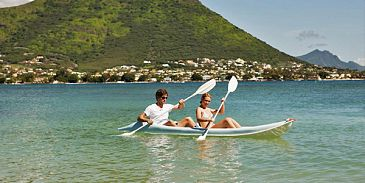 Sands Resort & Spa-Water Sports Activities