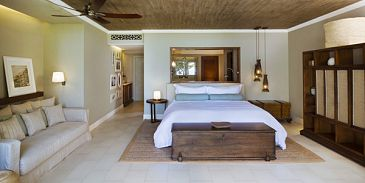 The St. Regis Mauritius Resort-Deluxe Garden View Room