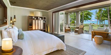 The St. Regis Mauritius Resort-Ocean Junior Suite