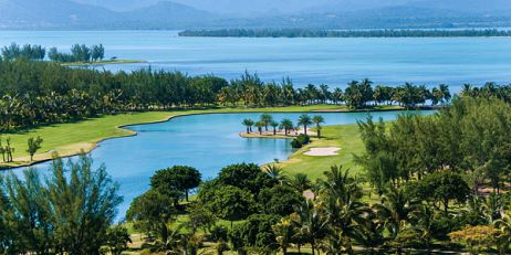 Beachcomber Paradise Hotel and Spa-Golf Club