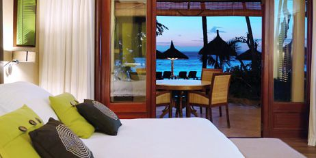 Beachcomber Paradise Hotel and Spa-Luxury Family Suite