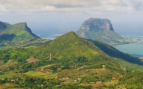Hiking and Trekking in Mauritius