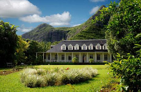 Mauritius South-East Tour