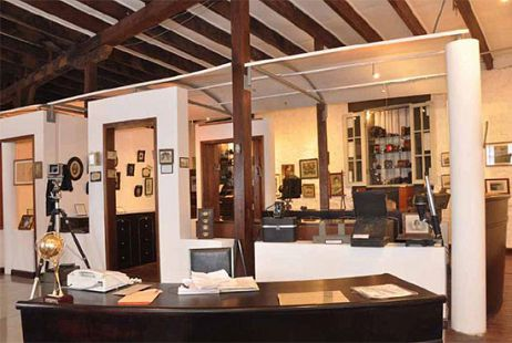 Photography Museum Mauritius